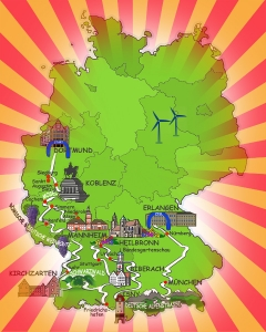 Route-Germany-2019